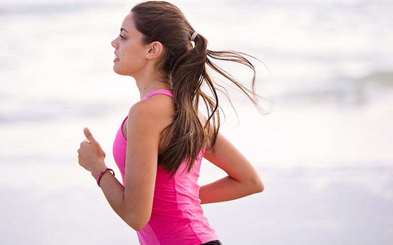 Why Cardio Can Negatively Affect Women S Fat Loss