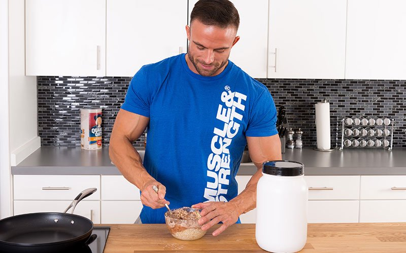 Night Gains: Should You Consume Protein Before Bed?