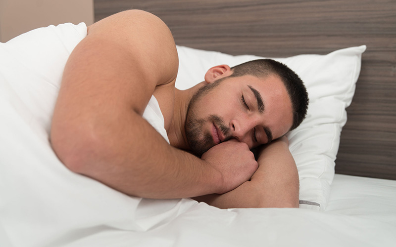 Straight Z's: Sleep Science for College Students