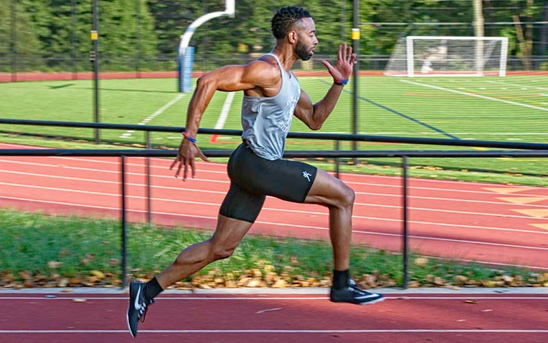3 Reasons Why You Should Sprint Your Way to Fat Loss