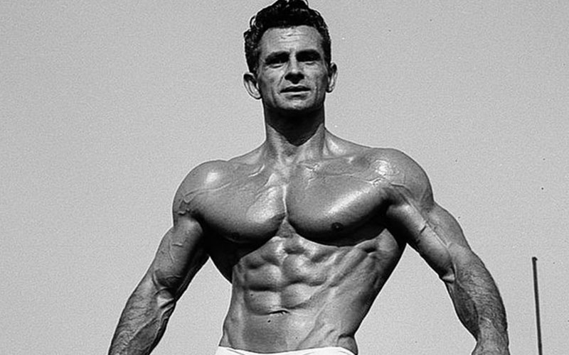 Vince Gironda Inspired Workouts: 8x8 Training, Mindset, and Principles