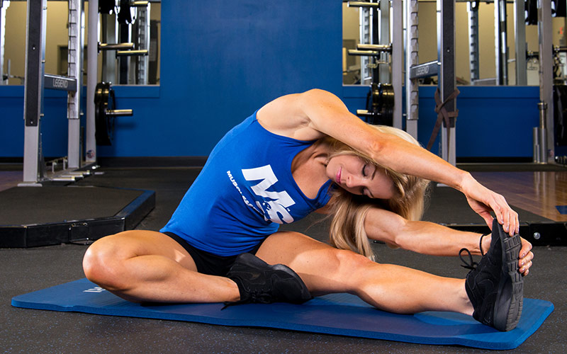 Complete Guide To Increasing Workout Recovery