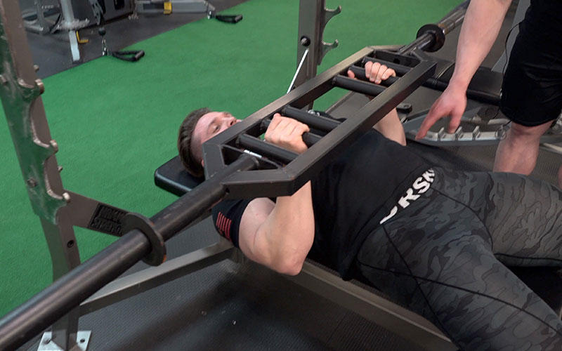 When to Use Different Kinds of Barbells in the Gym