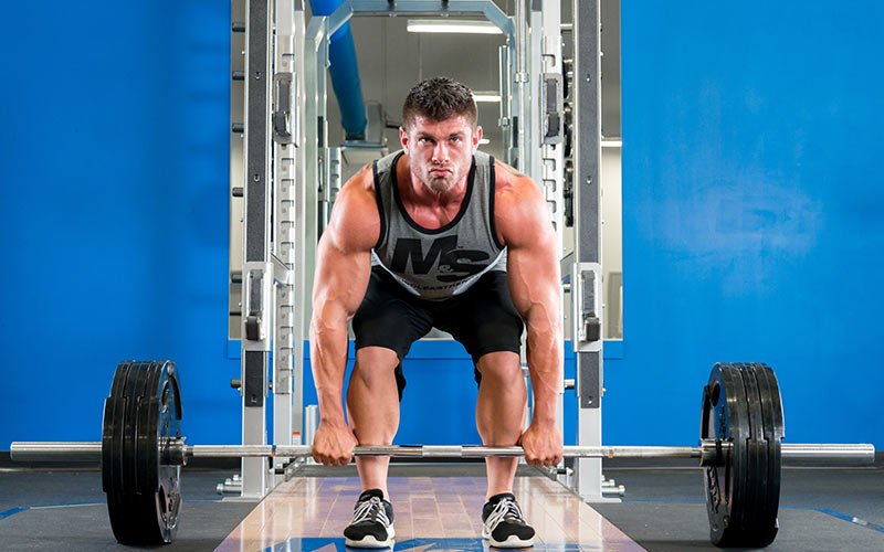 4 Day Maximum Mass Workout | Muscle & Strength