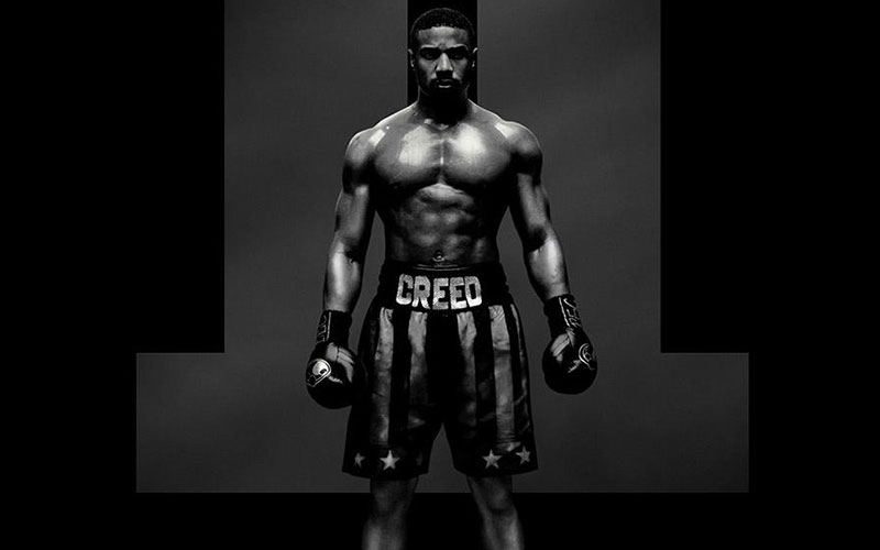 Adonis Creed Inspired Workout: Shred Fat Like a Contender
