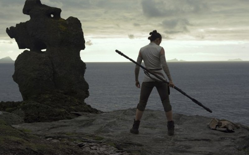 The Daisy Ridley Last Jedi Inspired Workout Program