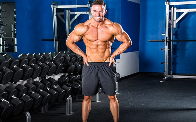 12 Week Total Fat Annihilation Workout Plan