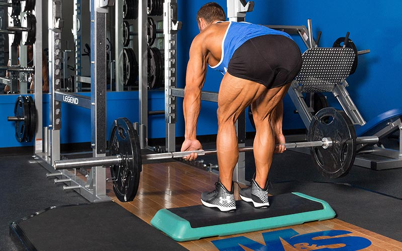 LSL Leg Day Workout: Your Toughest Leg Day Ever!