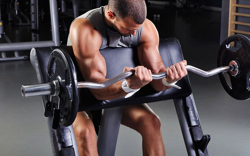 Follow This Bodybuilding Workout To Bust Through Plateaus!