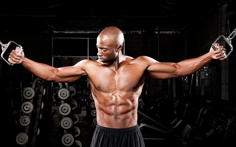 MFT Training: Boost Strength and Build High Performance Muscle