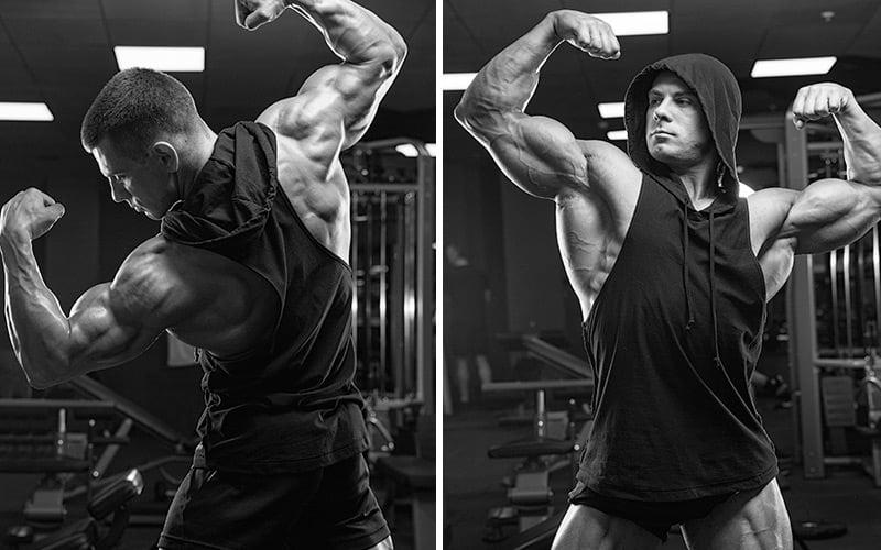 Savvy People Do insulina e bodybuilding :)