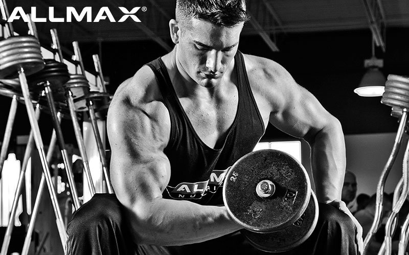 Old School Gains: Build Muscle Like an Iron-Game Legend