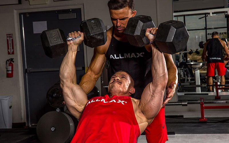 The Pec Pumper: Workout to Blow Up Your Chest