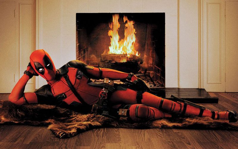 Ryan Reynolds Inspired Workout: Train Like Deadpool