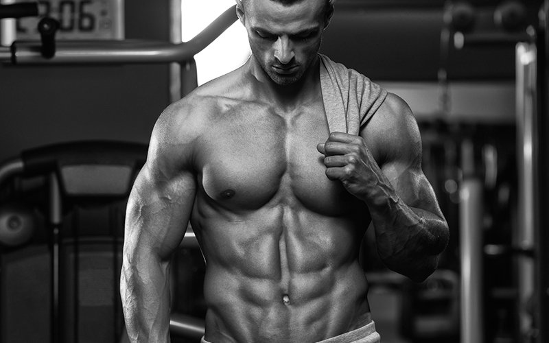 Density Giant Set Training Maintain Muscle During Fat Loss