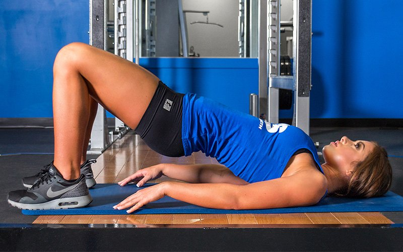 Intense The Super Toning Training Routine