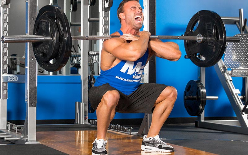 Wheels Workout: 8 Week Program to Build Your Legs