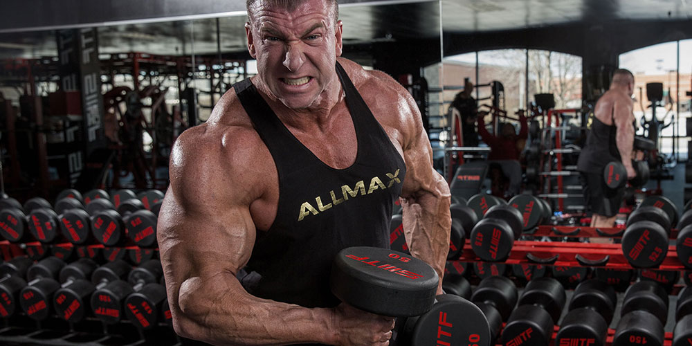 10 Tips for Better Arm Day Pumps (Plus Workout!)