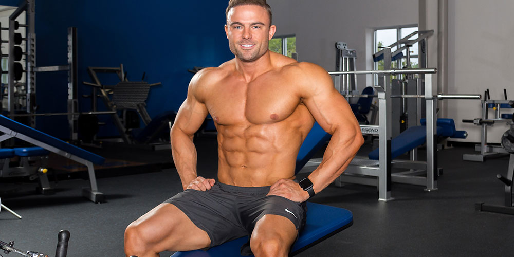 Shredded! A Complete Guide To Getting to 10% Body Fat | Muscle
