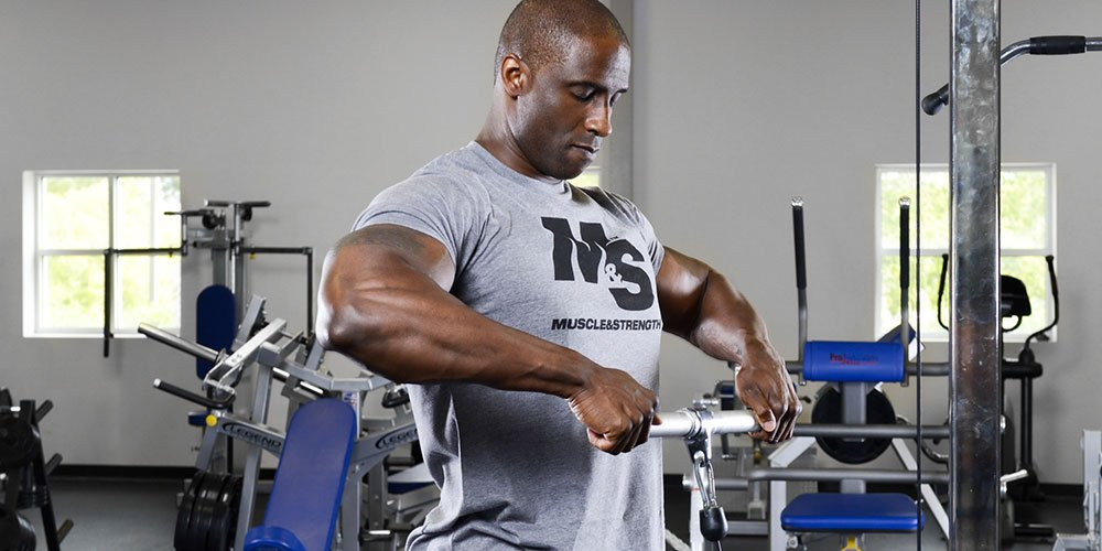 Work Out Smarter: 3 Keys to Maximizing Muscle Growth
