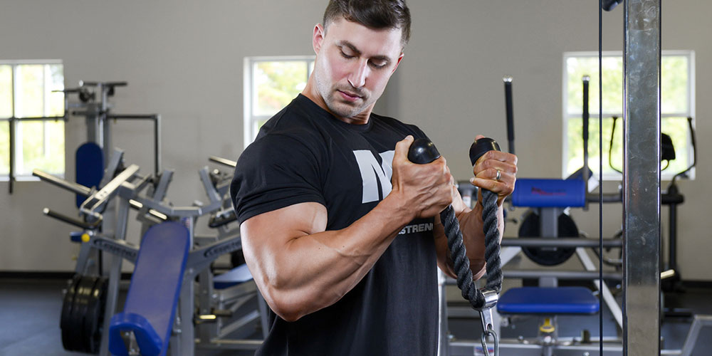 33 Experts Provide Their Most Important Tips on Building Lean Muscle