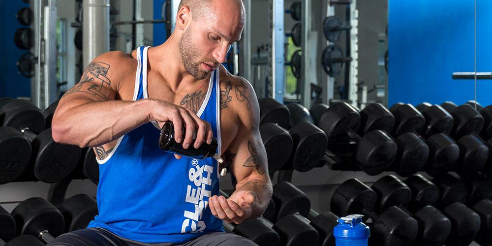 5 Reasons Why Athletes Should Take Probiotics