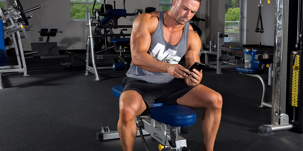 7 Apps Every Fitness Enthusiast Should Download