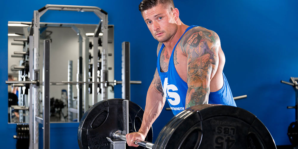 Top 8 Exercises You're Not Doing (And You Should!)