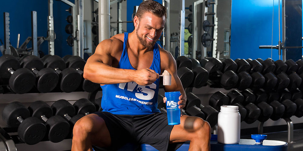 Misunderstood Macros: 8 Lies You've Been Told About Protein
