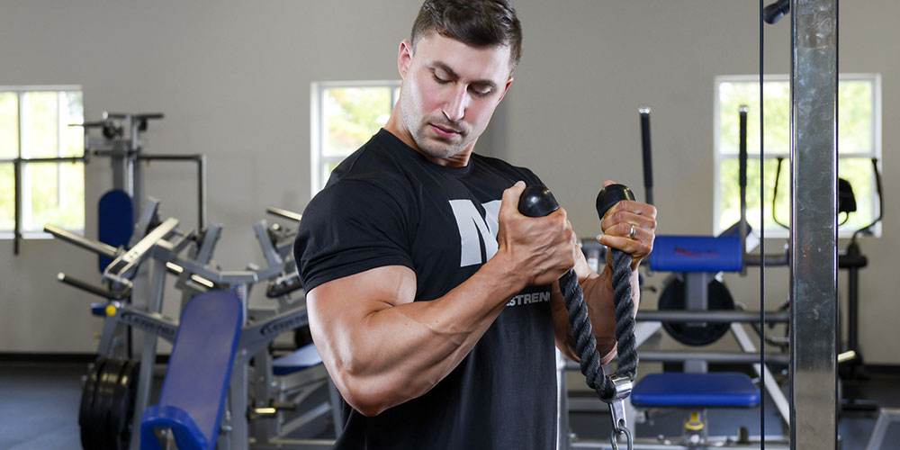 9 Intense Ways to Take Your Workouts to the Next Level