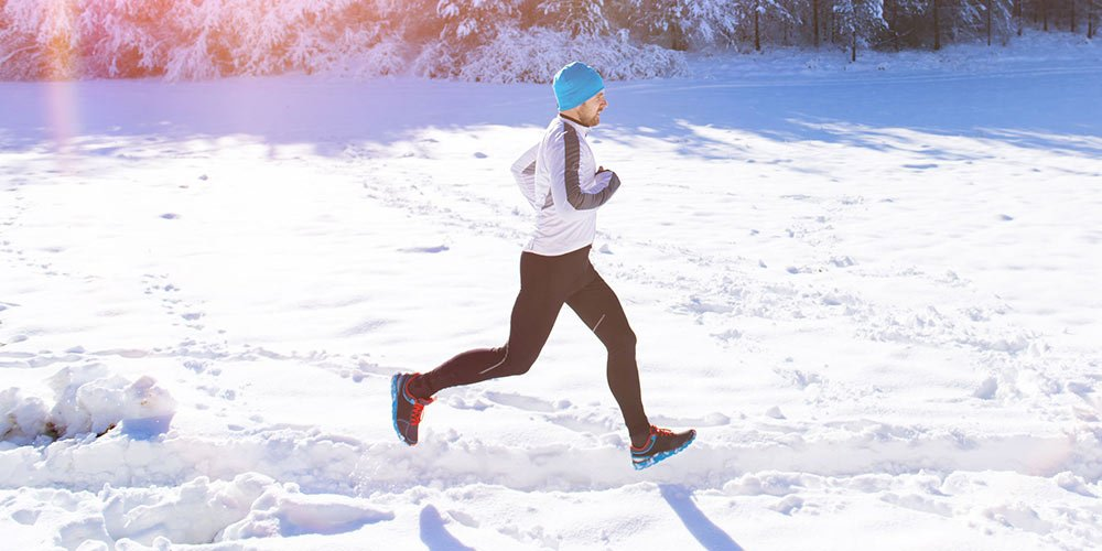 A Lifter's Guide to Avoiding Winter Weight Gain