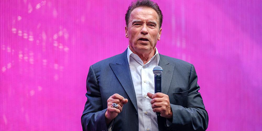 64 Amazing Arnold Schwarzenegger Quotes