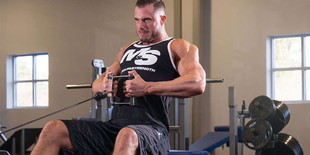 Do Your Workouts Scare You? If Not, You Might Want to Read This