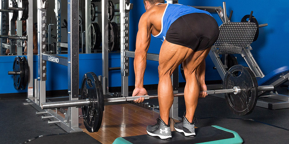 Add Exercises That Stretch Your Muscle for More Gains!