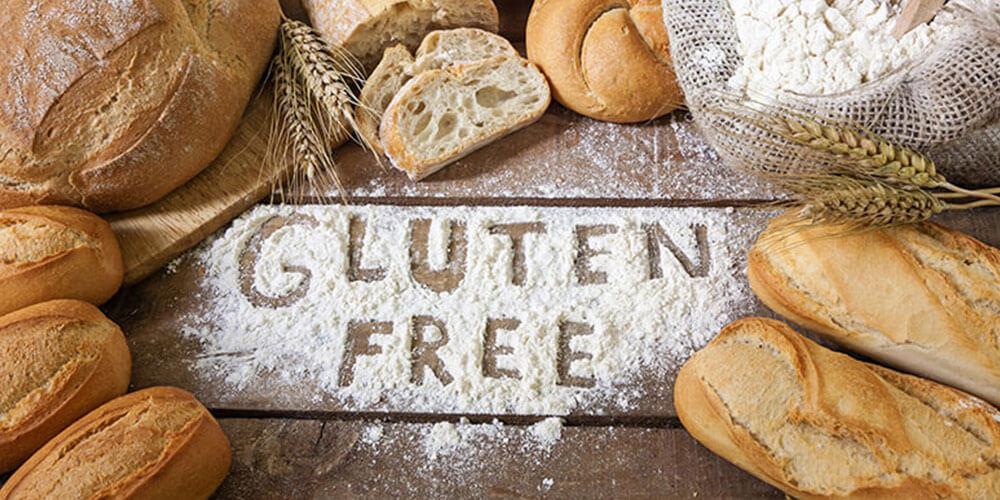 The Gluten Free Diet Plan Guide