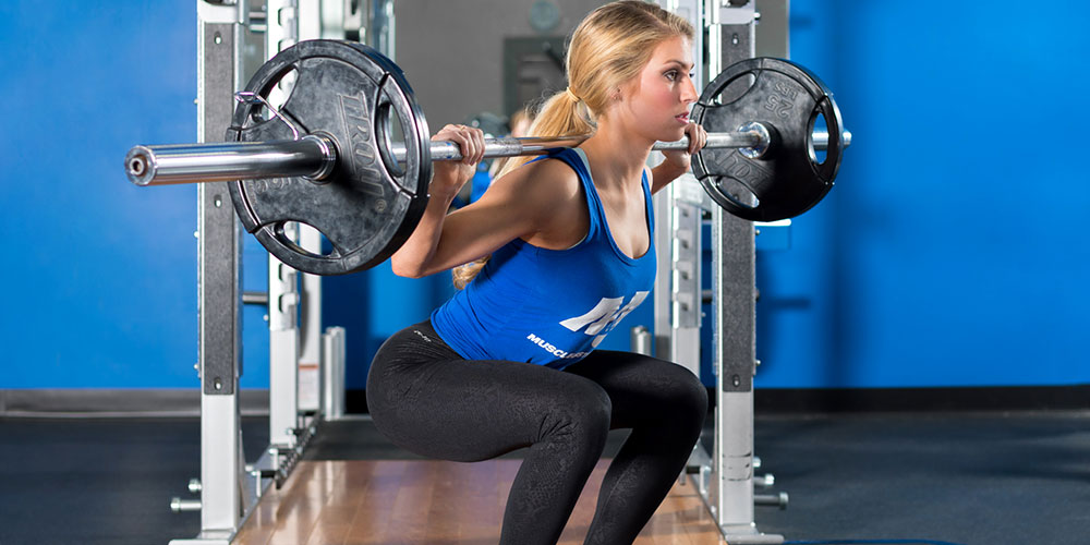 The Progesterone Paradox: How Hormones Can Affect Women's Training