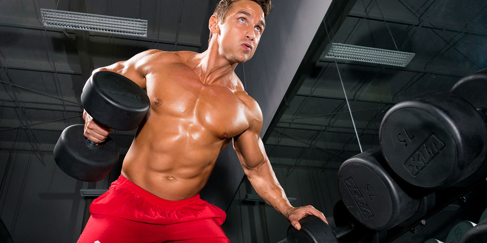 A Complete Road Map to Building a Thick Muscular Back