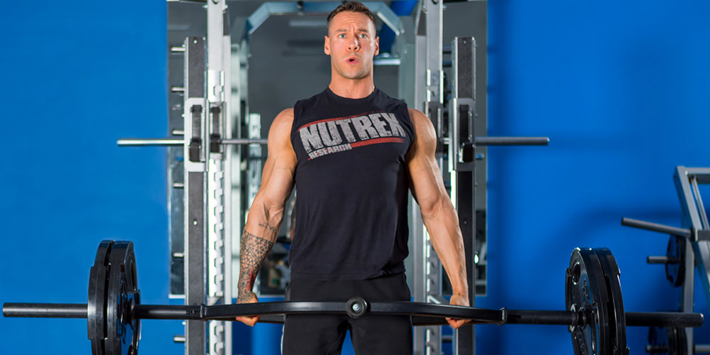 How To Perform Trap Bar Deadlifts