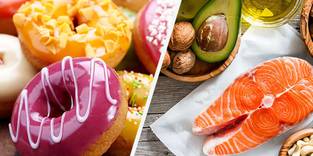 Fast belly fat burning foods