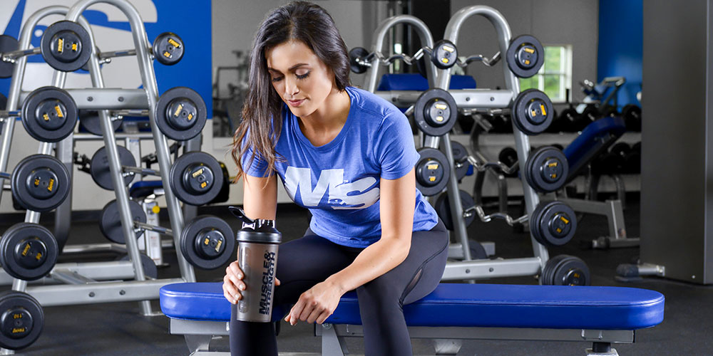 The Key Amino Acids, Minerals, And Antioxidants For Recovery