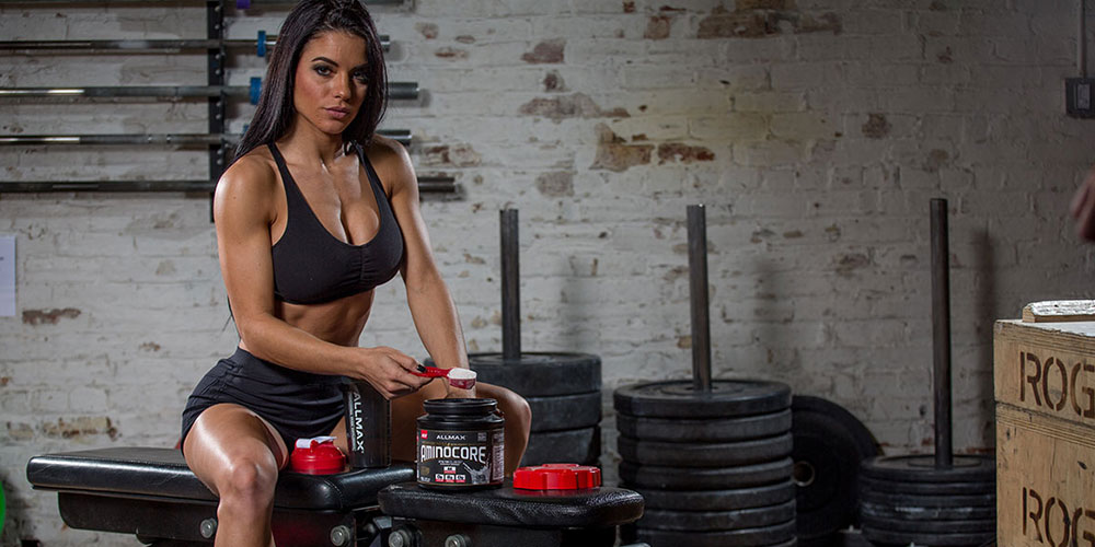 Should You Use a BCAA Supplement?