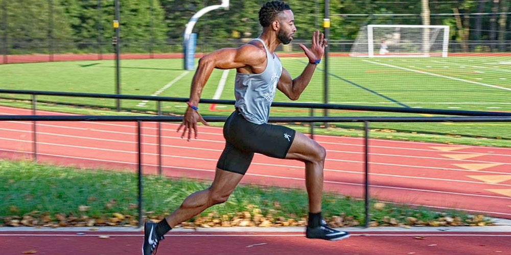 sprint fat burn