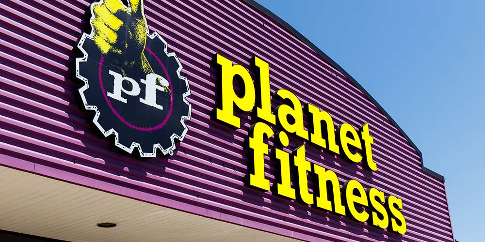 3 Day Full Body Planet Fitness Workout