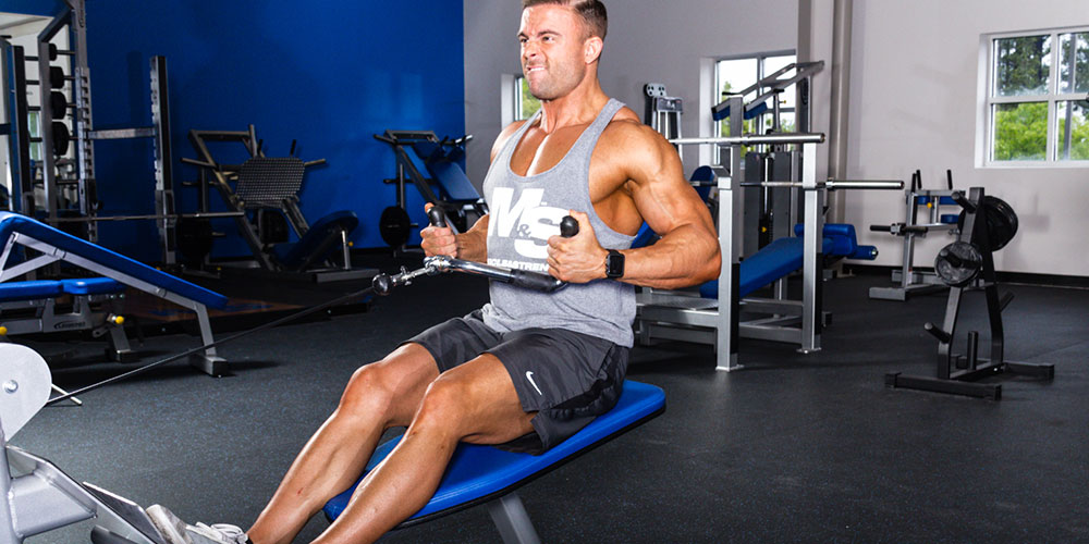 6 Day Low Volume High-Intensity Workout Split
