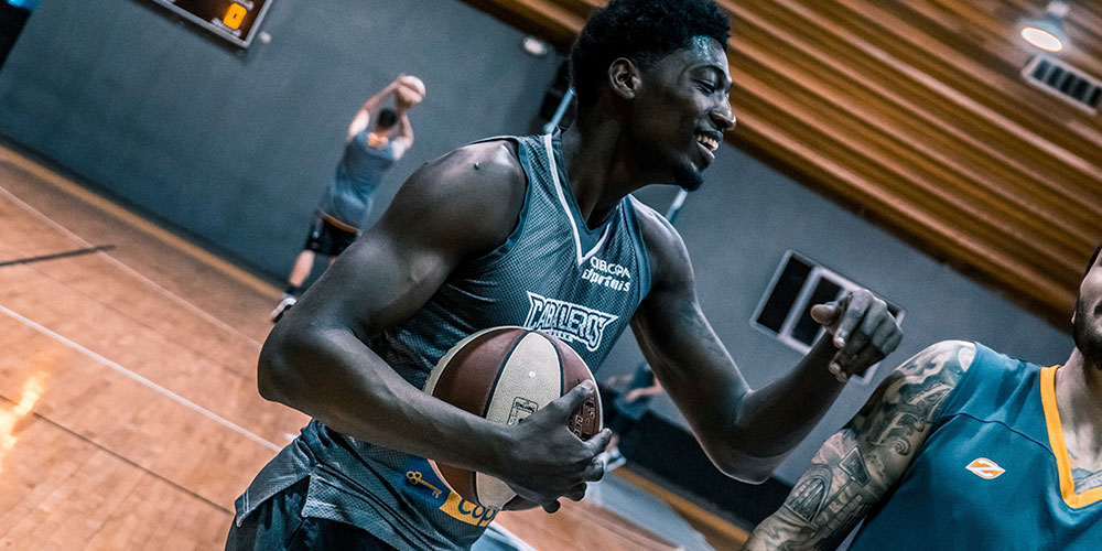 Basketball Workouts: In-Season Workout Routine for Players
