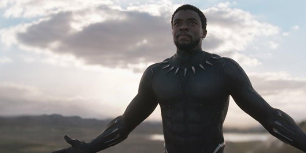 Chadwick Boseman Inspired Workout Train Like Black Panther