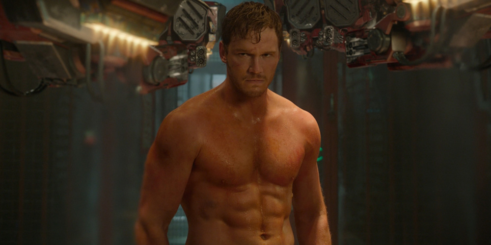 Chris Pratt Inspired Workout: Train Like Guardians of the ...