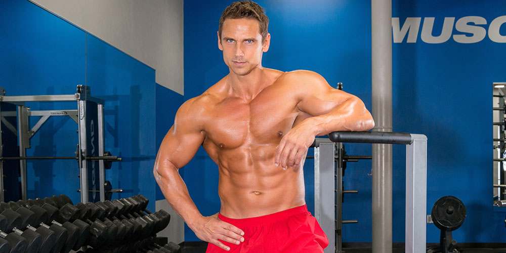 Fat Loss Inferno: 5 Day Workout to Get Ripped