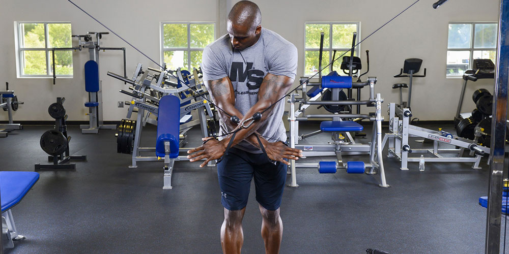 Livin' Lean: 8 Week Kick-Starter Fat Loss Workout