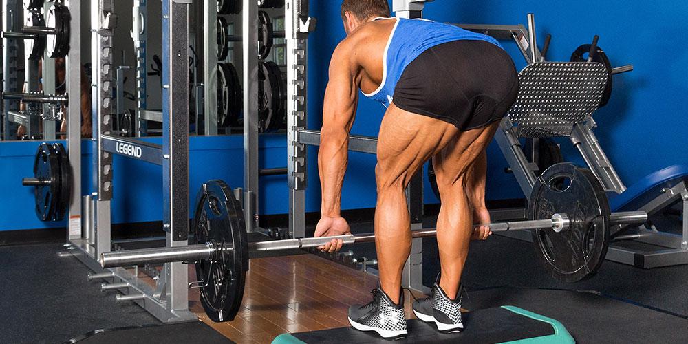 LSL Leg Day Workout: Your Toughest Leg Day Ever!